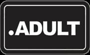 ثبت دامنه .adult