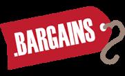 ثبت دامنه .bargains