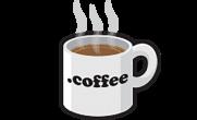 ثبت دامنه .coffee