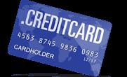 ثبت دامنه .creditcard