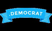 ثبت دامنه .democrat