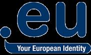 ثبت دامنه .eu.com