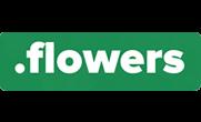 ثبت دامنه .flowers